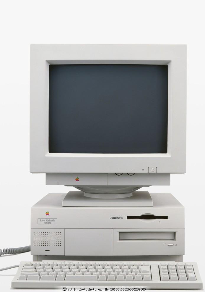 电脑 计算机 电子计算机 电器 摄影 素材 交通运输科技系列 摄影 现代