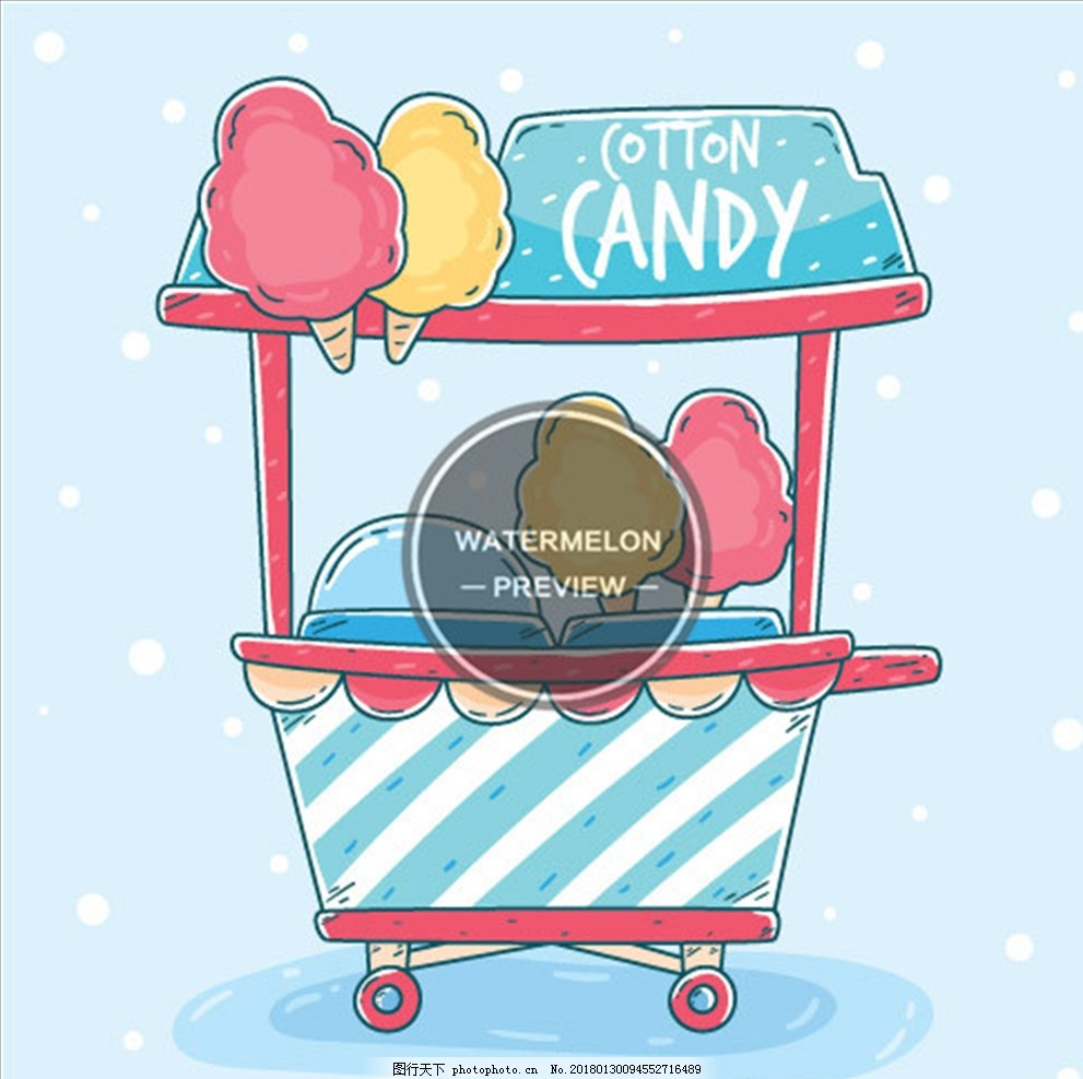 糖果相关 水果糖 彩虹糖 棒棒糖 波板糖 糖果屋 可爱 贴纸 贺卡